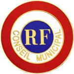 Logo Conseil Municipal RF